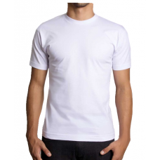 Camiseta Masculina Básica 100% Poliéster