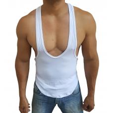 Camiseta Regata Masculina Tank 05 Bodybuilding